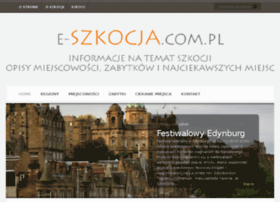 e-szkocja.com.pl