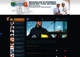 e-szkoleniakursybhp.pl