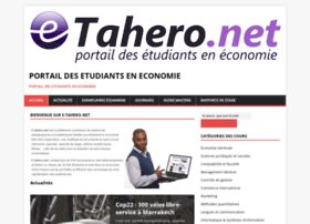 e-tahero.net