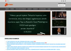 e-tapu.com