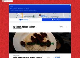 e-tarifim.com