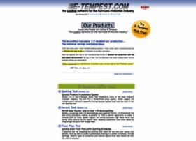 e-tempest.com