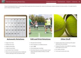 e-tennissoftware.com