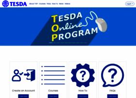 e-tesda.gov.ph