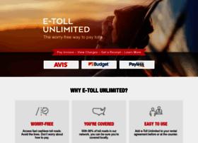 e-tolls.com
