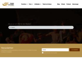 e-torredebabel.com