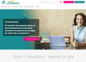 e-transactions.credit-agricole.fr
