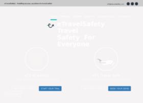 e-travelsafety.com