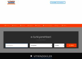 e-turkiyerehberi.com