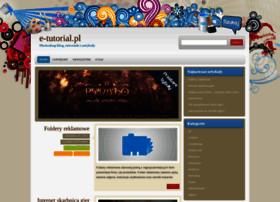 e-tutorial.pl