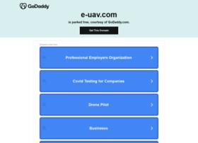 e-uav.com