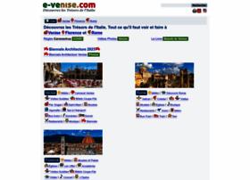 e-venise.com