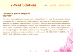 e-ventssolutions.com