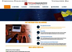 e-visavietnam.org