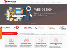 e-visualizers.com