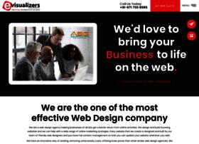 e-visualizers.com