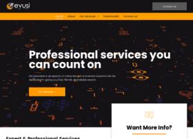 e-volutionwebdevelopment.com