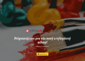 e-vytvarnepotreby.sk