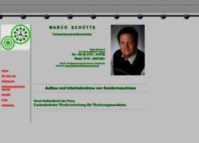 e-w-werkzeugmaschinen.de