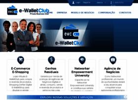 e-walletclub.com