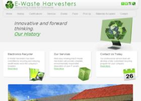 e-wasteharvesters.com