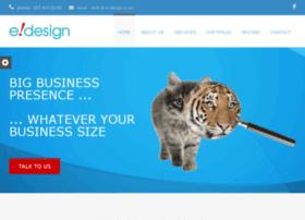 e-webdesign.co.nz
