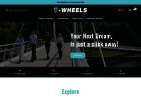 e-wheels.com