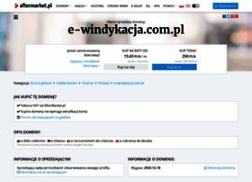 e-windykacja.com.pl
