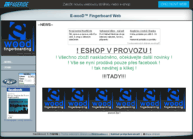 e-wood.wbs.cz