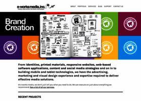 e-worksmedia.com