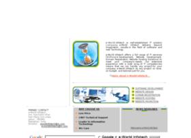 e-worldinfotech.com