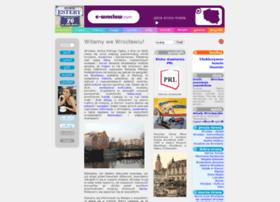 e-wroclaw.com