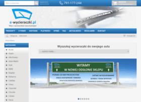 e-wycieraczki.pl