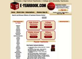 e-yearbook.com