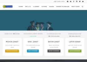e-zakat.com.my