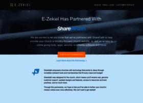 e-zekielcms.com
