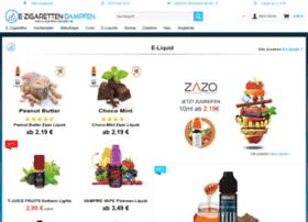 e-zigaretten-dampfen.de