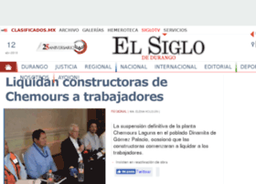 e.elsiglodetorreon.com.mx