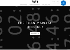 e.tate.org.uk