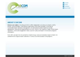 e10cdm.nl
