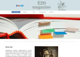 e20magazine.com