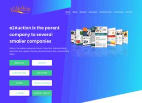 e2auction.com
