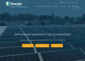 e2energie.nl