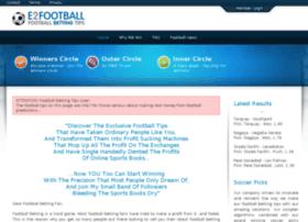 e2football.com