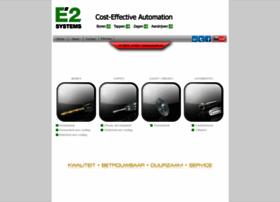e2systems.nl