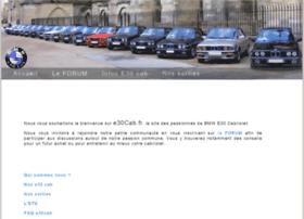 e30cab.fr
