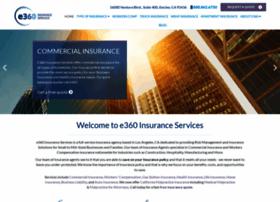 e360insurance.com