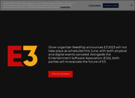 e3expo.com
