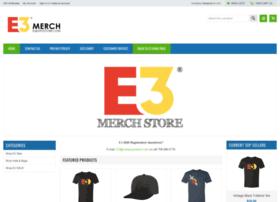e3expostore.com