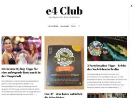e4-club.de